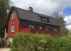Takläggning i Spånga Stockholm